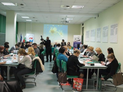 Seminarium dla nauczycieli i wykładowców języka rosyjskiego