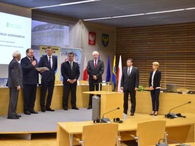 I Polsko-Ukraińska Konferencja Gospodarcza w Opolu