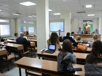 XIV Międzynarodowe Spotkanie Integracyjne w Kielcach