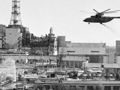 30. rocznica Katastrofy w Czarnobylu