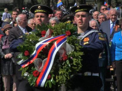 Uroczystości w Braniewie