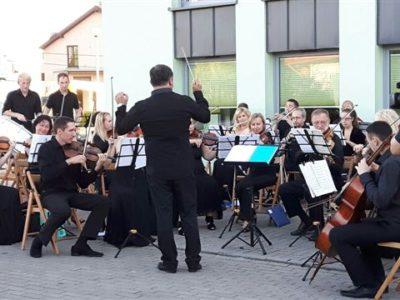 Kolejne występy briańskich filharmoników