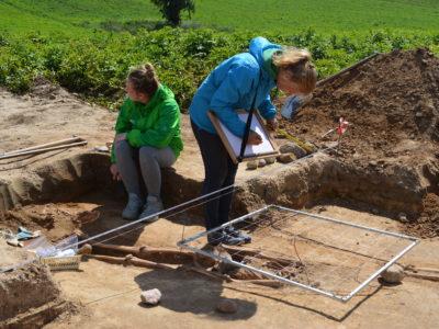Dziesiąta ekspedycja archeologiczna