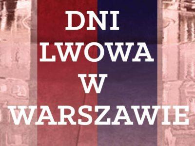Dni Lwowa w Warszawie